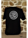 TEE-SHIRT SOUND-SYSTEM HOMME