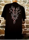 TEE-SHIRT TRIBAL '' VETEMENT TRIBAL HOMME ''